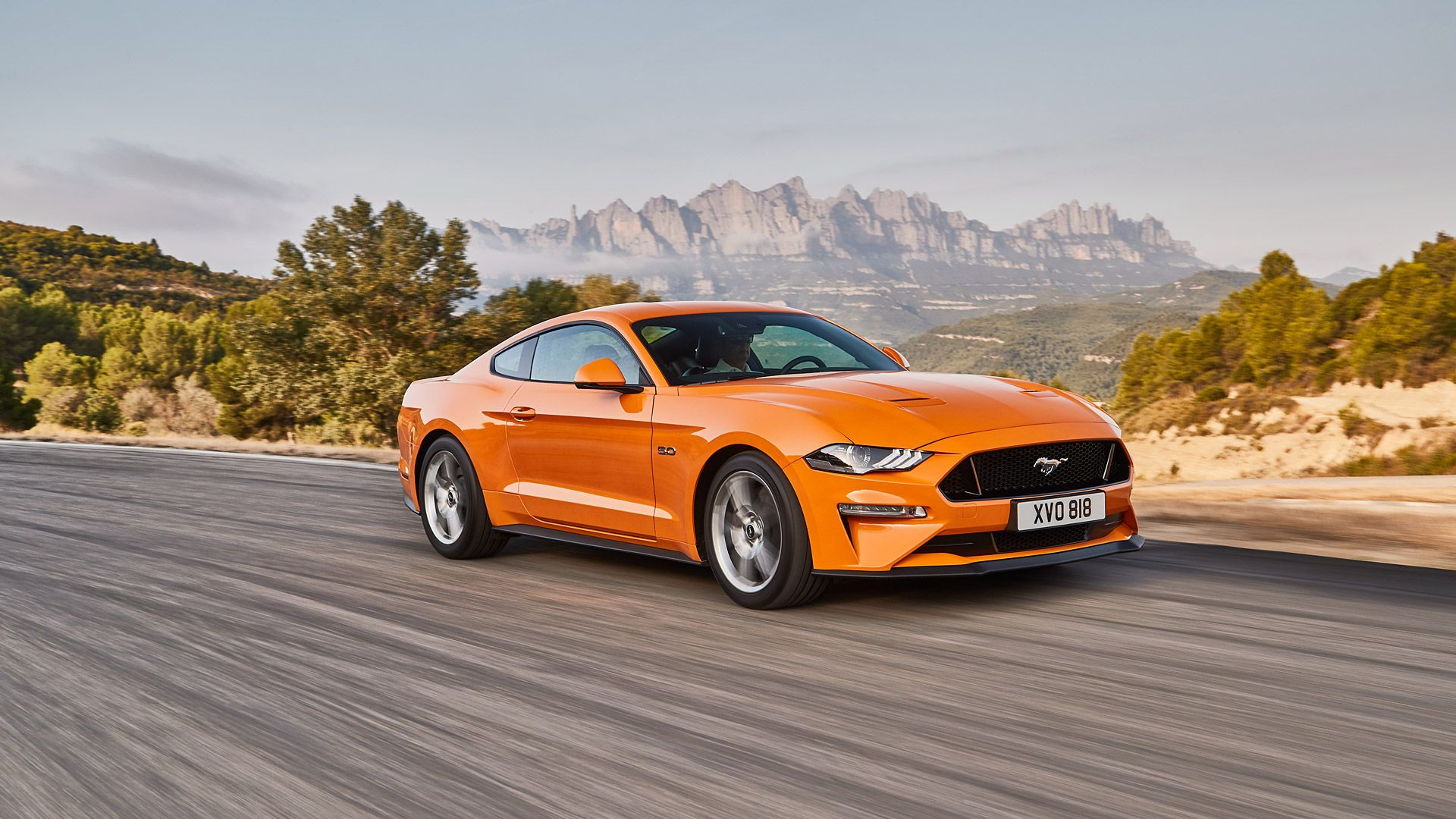 Ford Mustang S550 Wallpaper Background With Images Ford