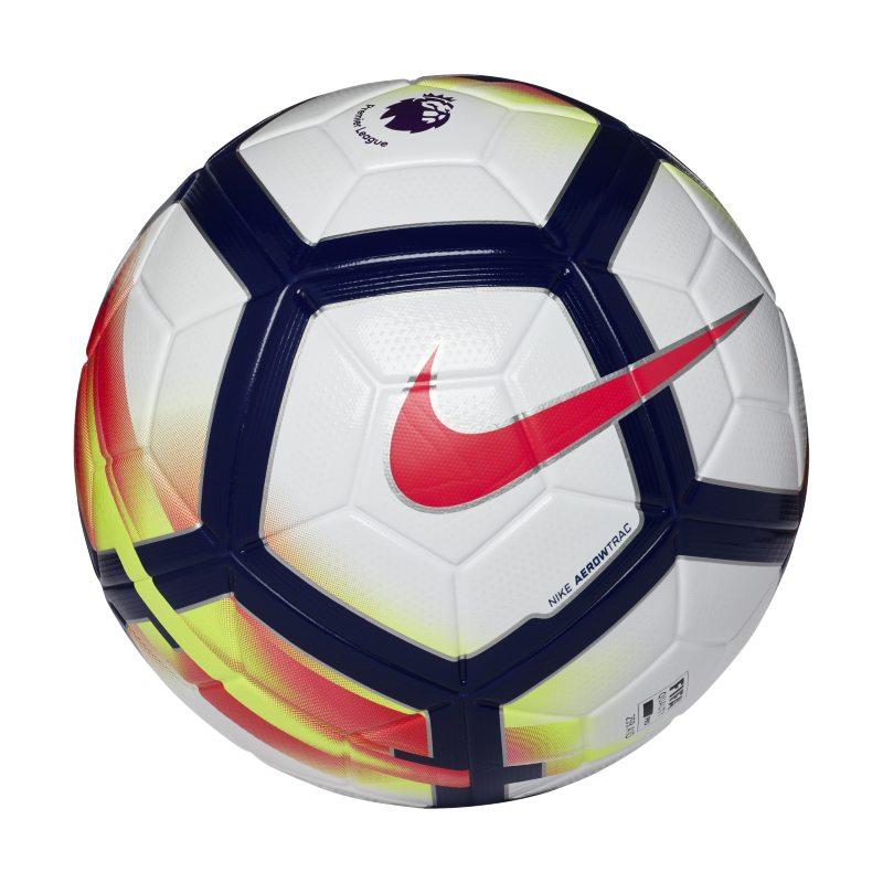 finest selection 3a01f e6ebb Nike Ordem V Premier League Football - White