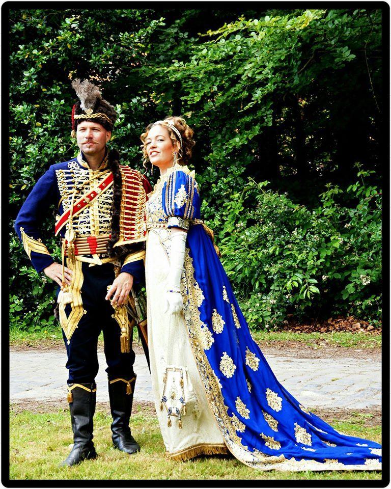Regency Court Glamour!