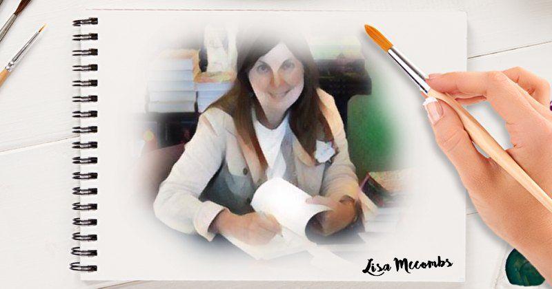 Lisa's Page: My MS, MyStory: The P's and Q's of MS #WeAreStrongerThanMS