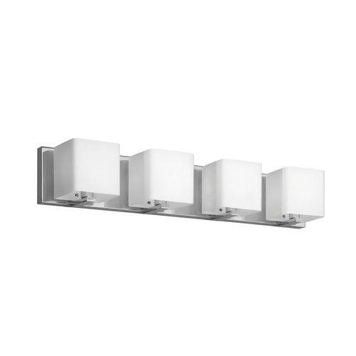 Arham 4 light bath bar bathroom fixturesbathroom vanitiesmodern lightingwall