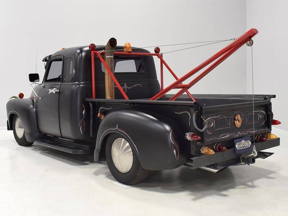 1950 Chevrolet 3100 for sale 2138465 Hemmings Motor