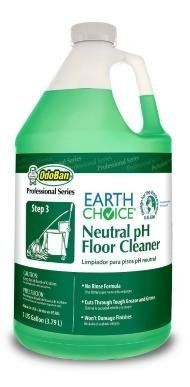 Earth Choice Neutral Ph Floor Cleaner 1 Gallon By