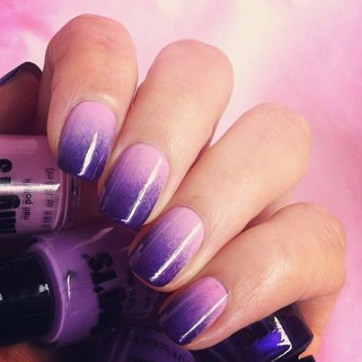 Nail Polish Fade Design Gallery Art And Ideas Images