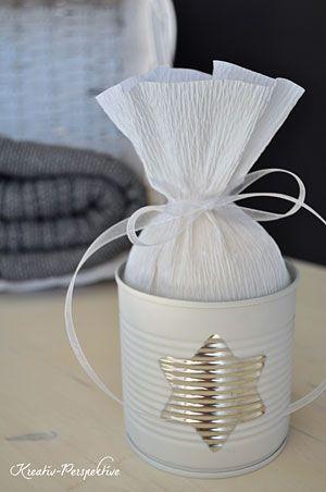 Geschenke verpacken: So werden eure Weihnachtsgeschenke perfekt #spraypainting