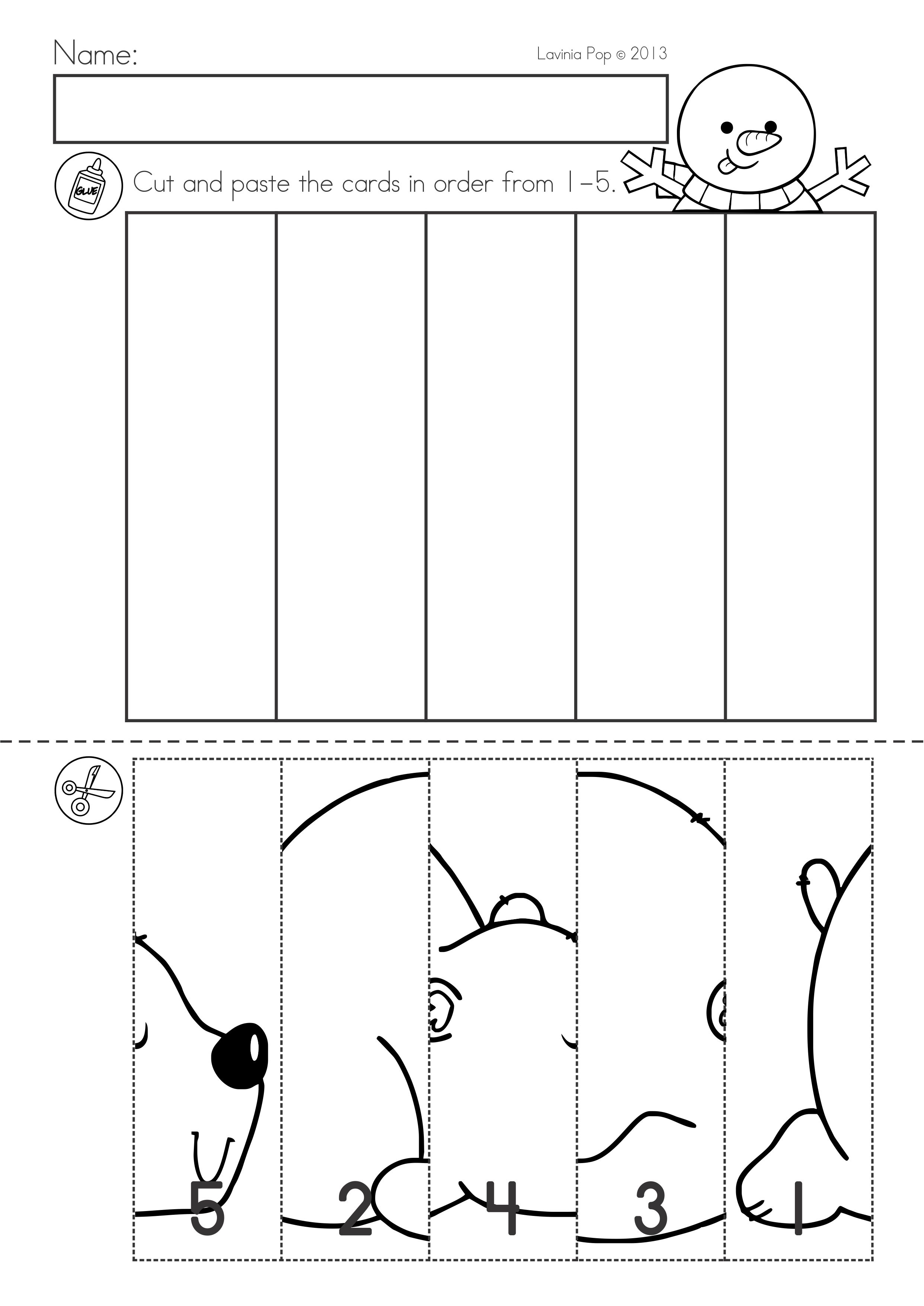 Winter Math Worksheets \u0026 Activities No Prep   Winter math worksheets [ 3508 x 2483 Pixel ]