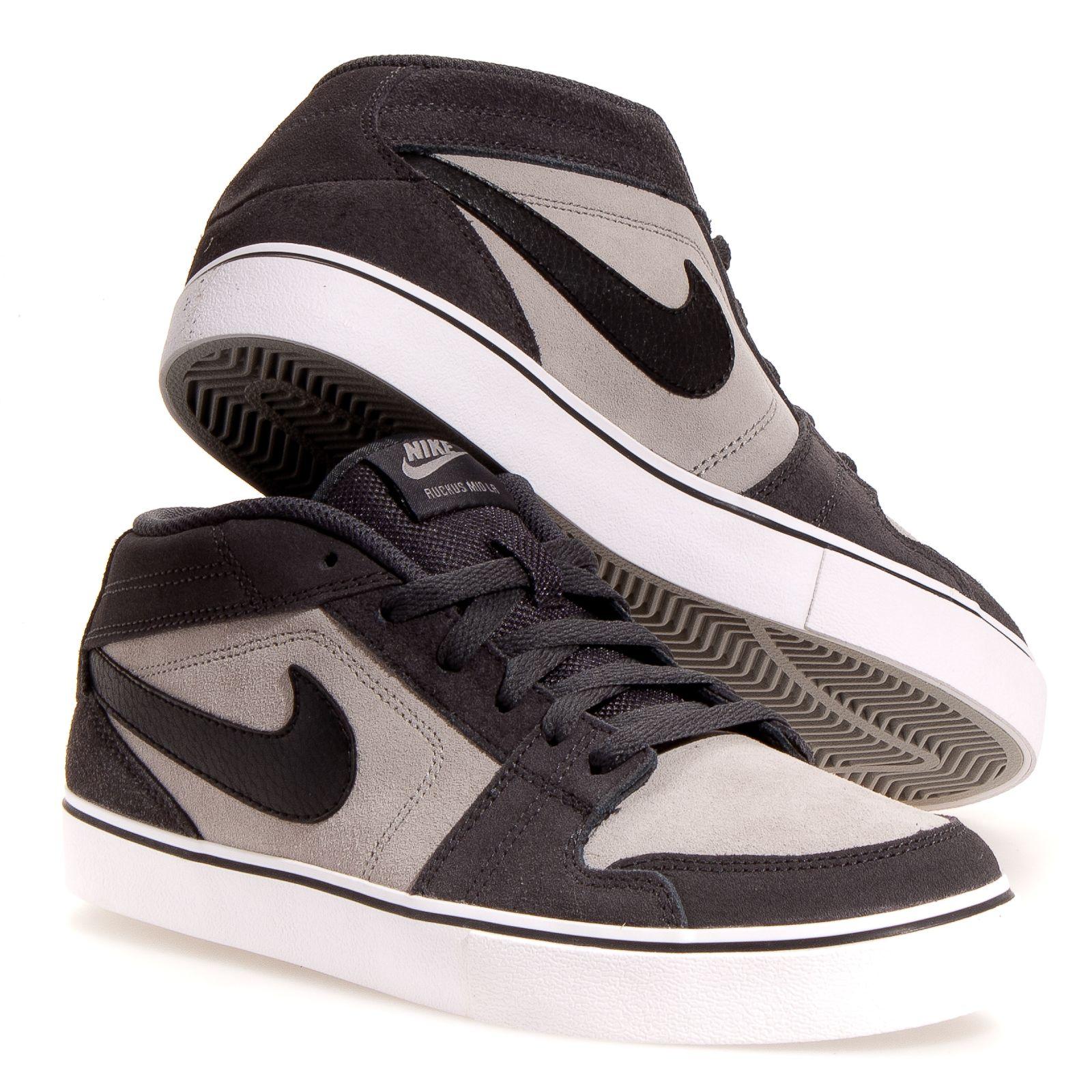 Nike Satire Mens Skate Shoes Black 13  Shoes  Pinterest  Skate shoes Sport wear and Dress shoes