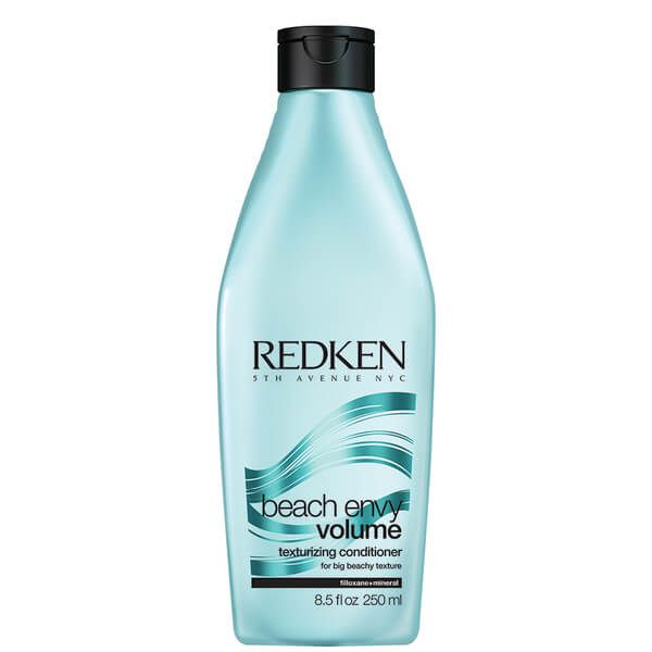 Add a boost of life to your hair with Beach Envy Volume Texturizing Conditioner from Redken. A delightful smelling gel-lotion conditioner that will to give your hair a boost of volume to add bounce to those amazing beachy waves! For More Visit : https://beautycompare.co.uk/