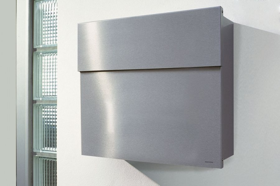 Letterman V Briefkasten letterman 4 briefkasten ohne bullauge und zeitungsrolle die farbe