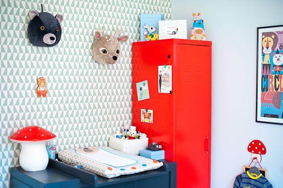 pingl Par Fluffy Panda Sur Decorate The Kids Room