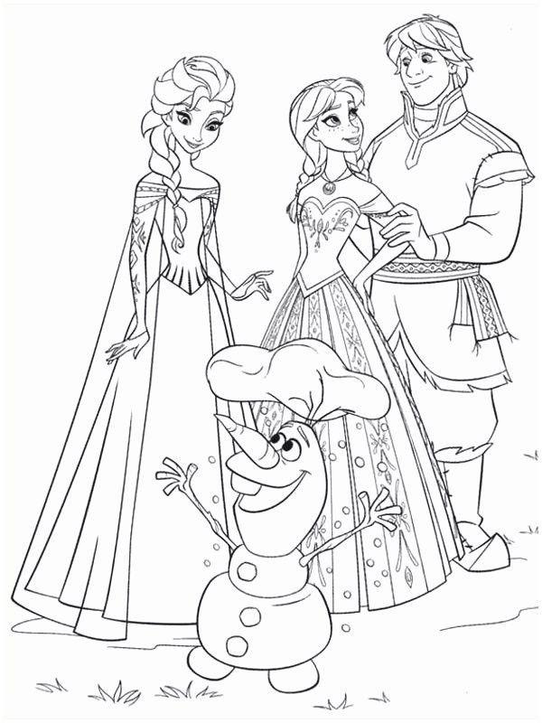 Beste Von Inspiration Ausmalbilder Elsa Fur Kinder Kostenlos Disney Malvorlagen Ausmalbilder Ausmalbilder Frozen