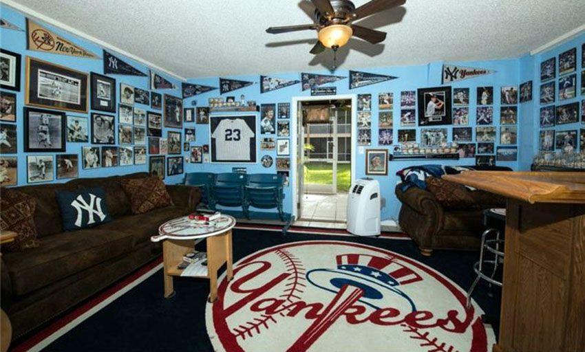 125 Best Man Cave Ideas Furniture