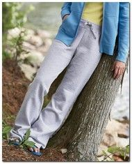 As Low As > $12.54 > Hanes W550 Ladies 8 oz. 80/20 Fleece Pants > Available Colors: 8 > Size: S - 3XL
