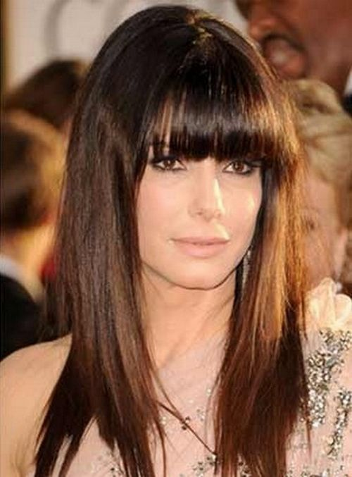 Long Hairstyles For Women Over 50 Unique Long Hairstyles For Women Over 50  Long Hairstyle Hair Style And