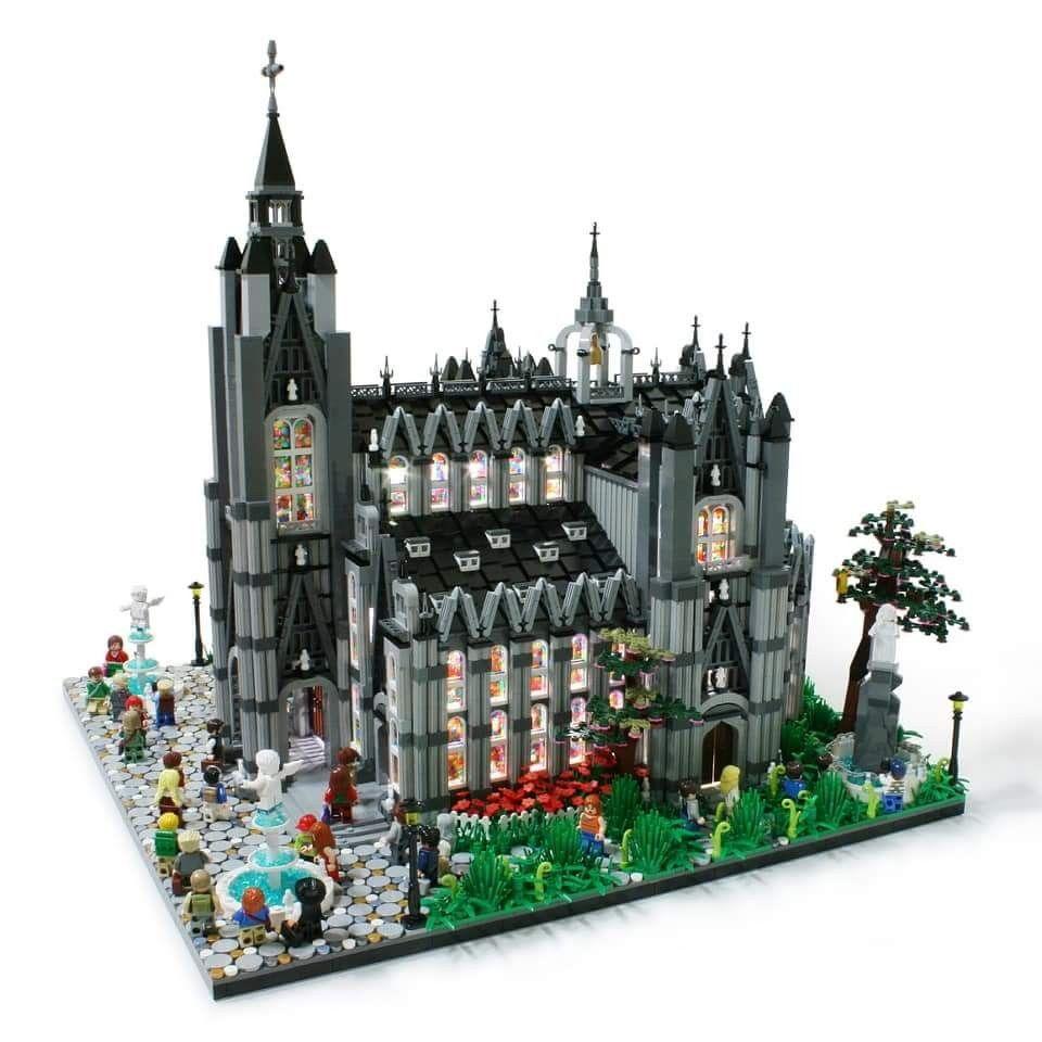 Lego Laden Kã Ln