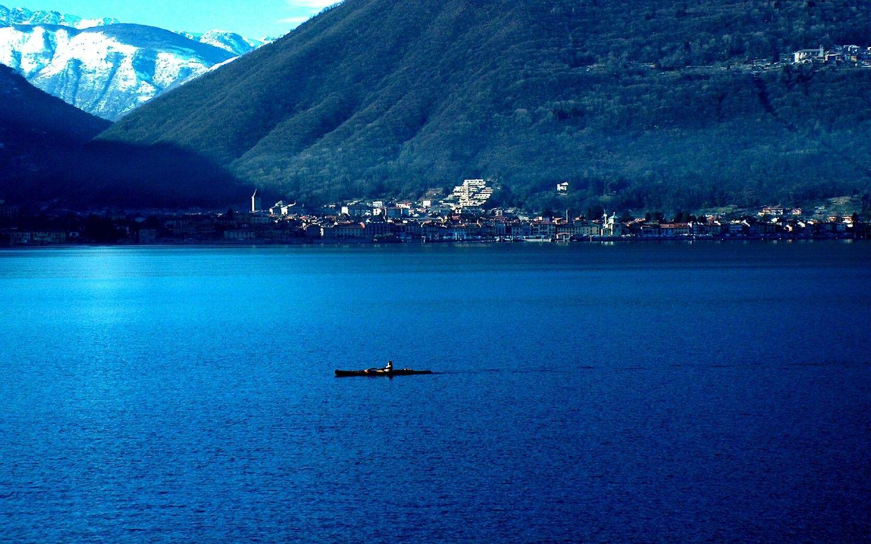 Italy canoe - Wallpaper (#1676651) / Wallbase.cc