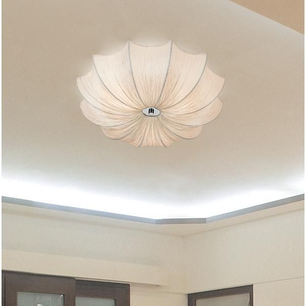 Possini Euro Design Wide Planetarium Ceiling Light I Want This For The  Bedroom!