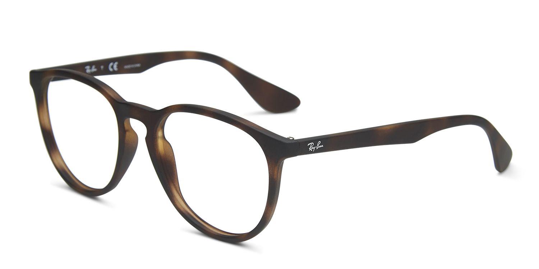 Ray-Ban 7046 Prescription Eyeglasses | g l a s s e s | Pinterest