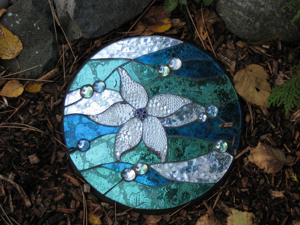 starfish stepping stone