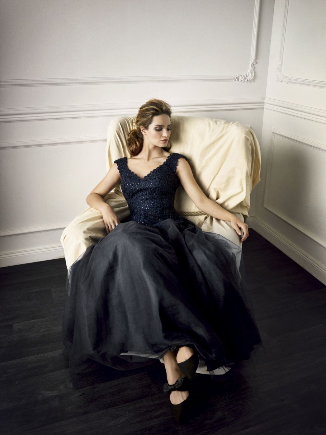14 elegante abendmode | vera mont kleider, elegante
