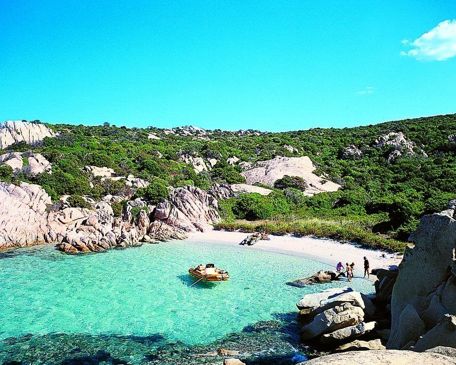 San Teodoro Cala Girgolu Sardinia Italy Book Your Holiday In Sardinia Now