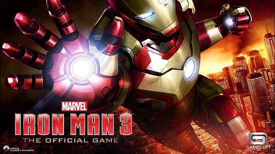 Iron man 1 pc game crack download