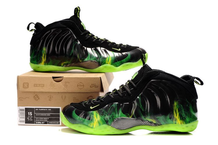 sale retailer f2662 4bee0 Air Foamposite One Paranorman | Awesome | Nike foamposite ...