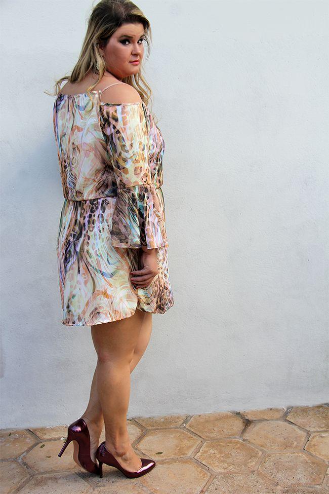 fb620a9a22c5 Arquivos MODA | Página 2 de 62 | Grandes Mulheres Vestido No Joelho,  Vestidos Tamanho