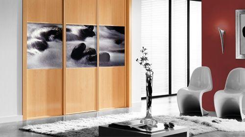 Vinilos para armarios lo podemos hacer pinterest - Vinilos puertas armarios ...