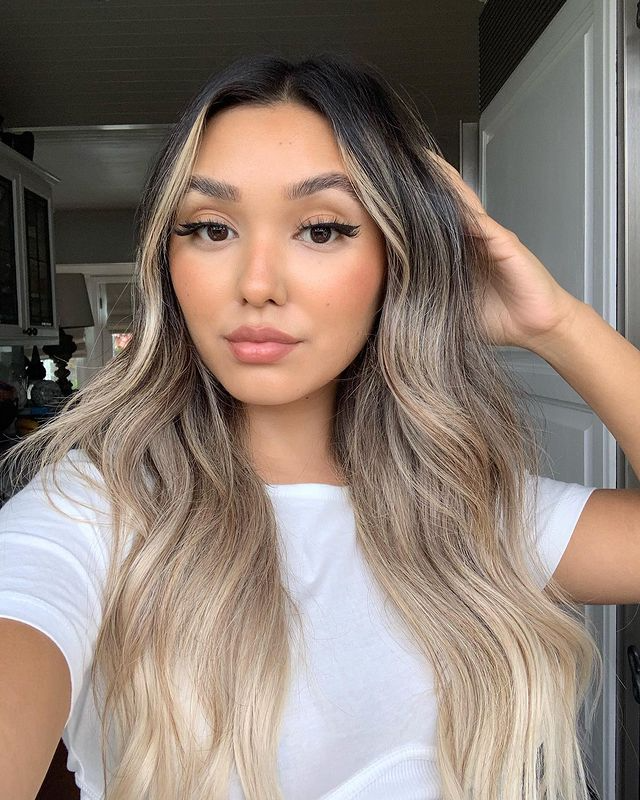Alana Gomez On Instagram I Ve Recently Been Obsessed With Using Lorealparis Everpure Purple Shampoo Conditioner I Us Hair Brands Ovation Hair Hair Styles
