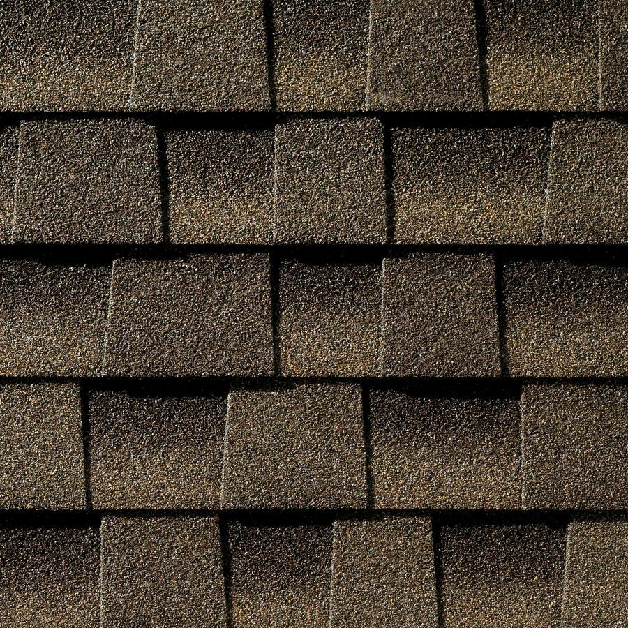 Best Lowes Gaf Timberline Hd Barkwood Architectural Shingles 400 x 300