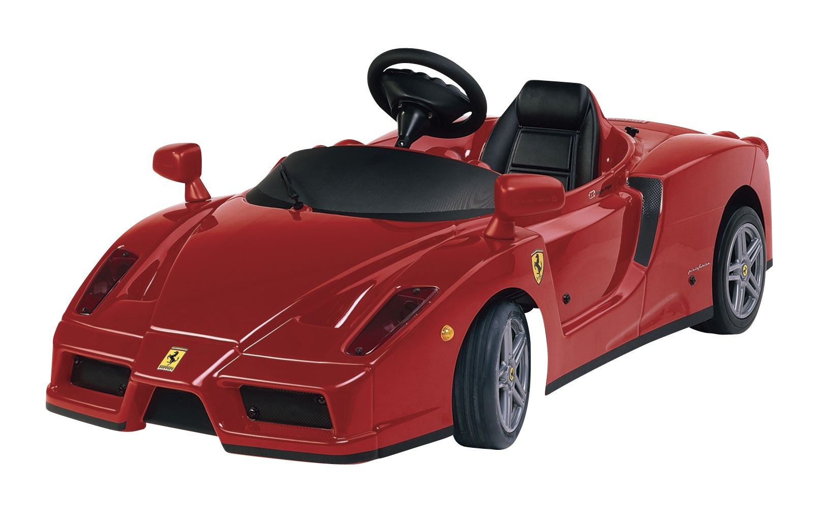 Kids Cars 12v Enzo Ferrari Age Suitable For Ages 4 And Under Made In Italy These Toys Toys Aka Berchet Toy Cars For Kids Ride On Toys Battery Powered Car