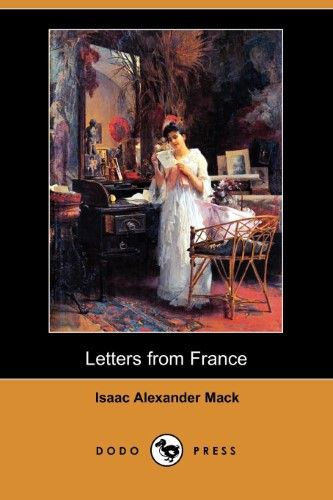 Letters from France (Dodo Press)