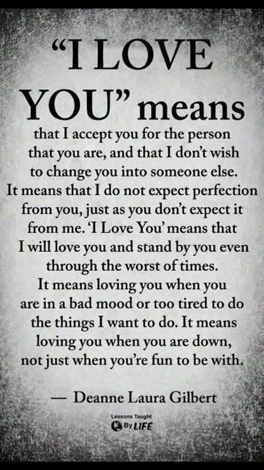 Pin By Sarah Conway On Love Lost I Love You Means Love Quotes Life Quotes