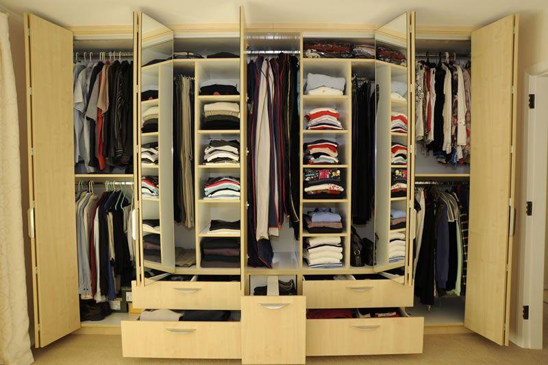 Closet Wardrobe Design Wardrobe Designs Wood Wardrobe Design