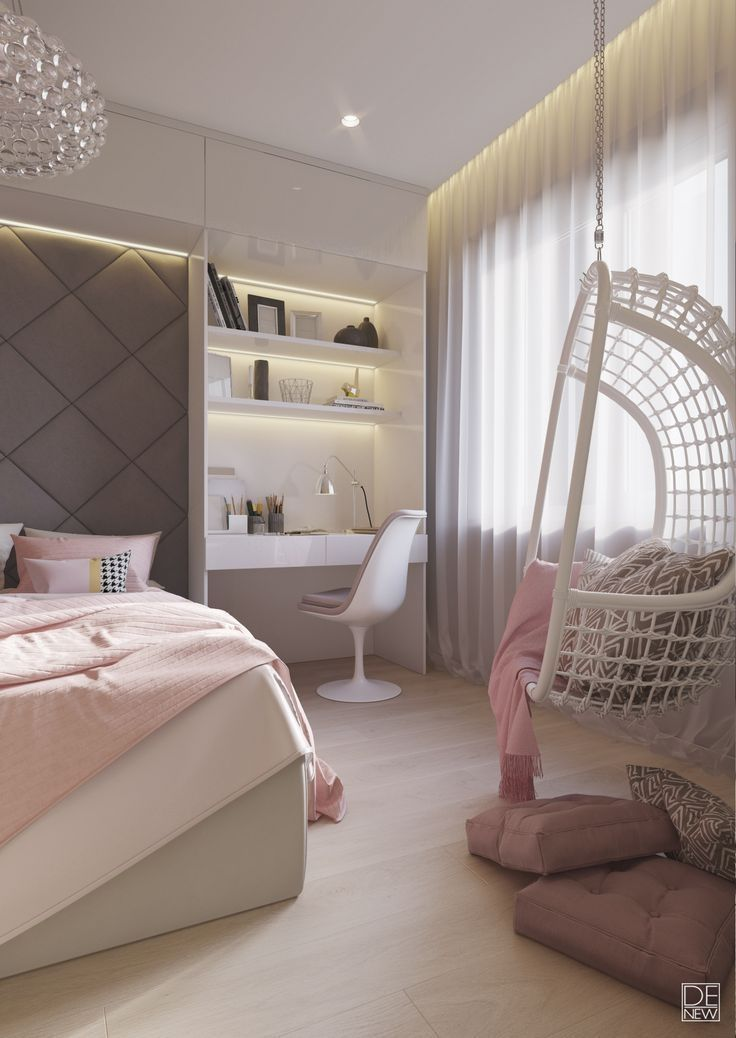 26 Charming Bedroom Design For Teenage Girl Ideas 26 Charming Bedroom Design For Teenage Girl Ideas Discover the huge collection of the most beautiful bedroom designs ide...