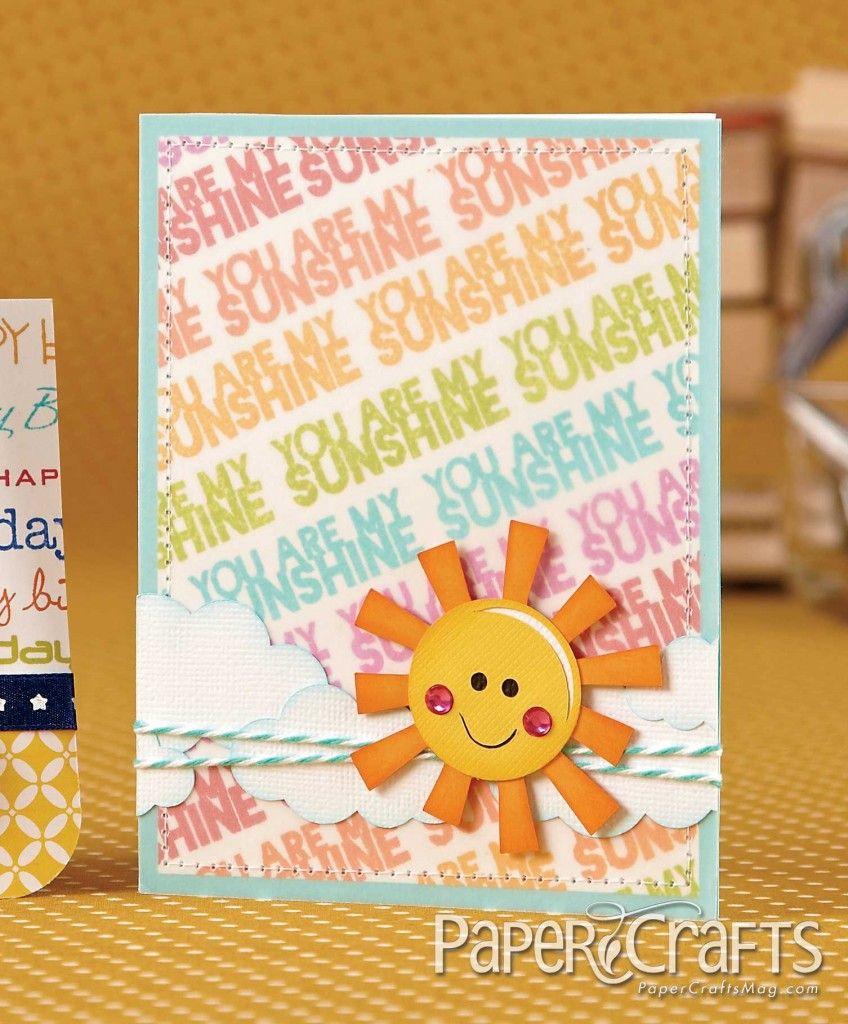 Mendi yoshikawa paper crafts magazine tarjetas pinterest