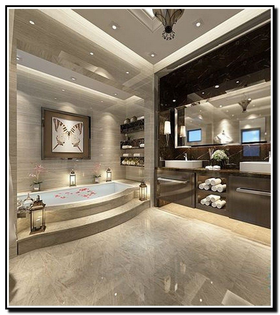 60 impressive master bathroom remodel before after on best bathroom renovation ideas get your dream bathroom id=45393