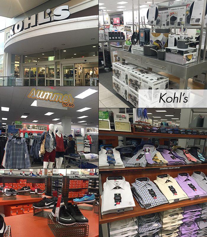 9ec30f975 Quando se fala sobre compras em Nova York, pouca gente pensa em sair de  Manhattan