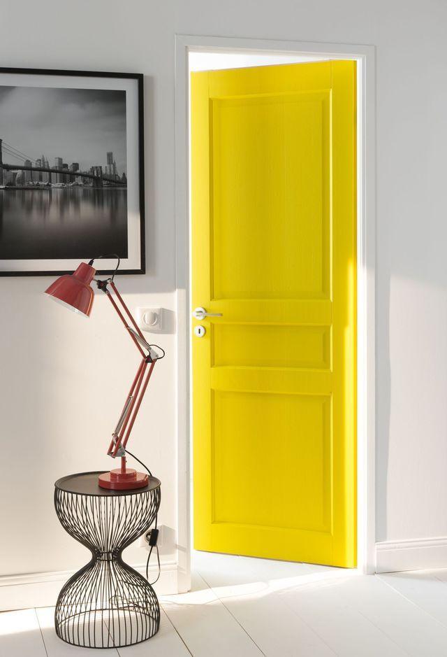 peinture salon 12 id es de couleur pour le s jour pinterest castorama pots et peinture. Black Bedroom Furniture Sets. Home Design Ideas