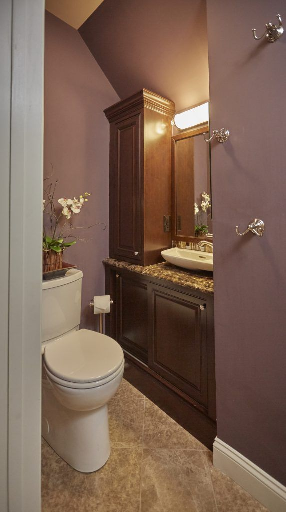 small vanity and toilet area in master bathroom custom on custom bathroom vanity plans id=67555