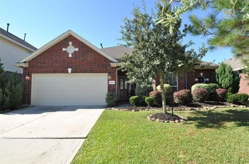 Sold 20786 Kenswick Park Dr Kingwood Texas 77365 Kingwood House Styles Park