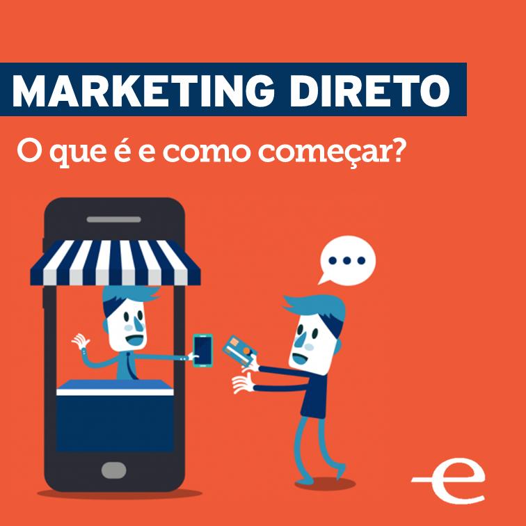 O marketing direto é a melhor disciplina quando o assunto é atingir um público-alvo específico. A forma de selecionar o público, claro, vai depender da estratégia do negócio.  Leia o artigo completo em: http://bit.ly/1x8k3jH.