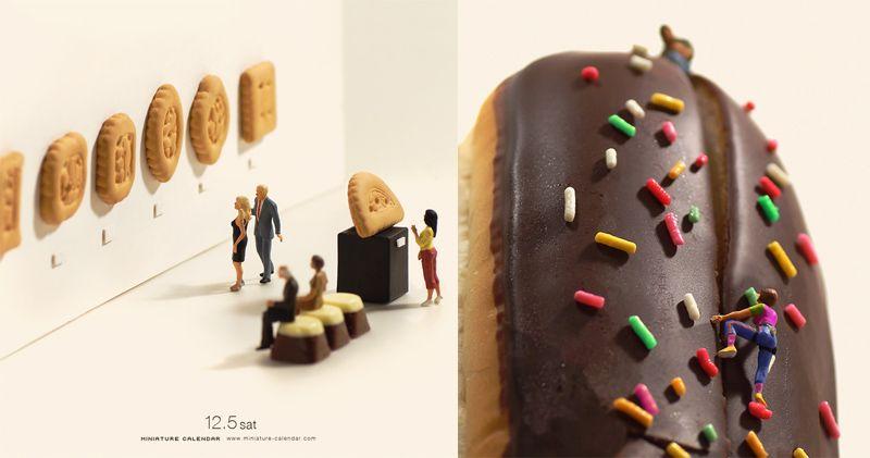 Tatsuya Tanaka , objetos pequeños, ideas grandes LinK:https://www.carmenmarsal.com/2016/09/01/tatsuya-tanaka-objetos-pequenos-ideas-grandes/  @tanaka_tatsuya #TatsuyaTanaka #gastronomy #art #creativity #gastronomia #creatividad #arte