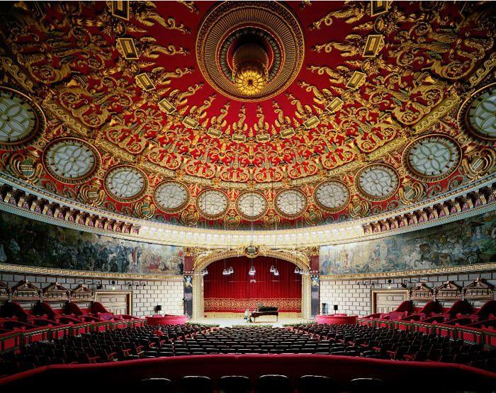 Romania Antheneum Bucharest Romania Opera Bucharest Opera House