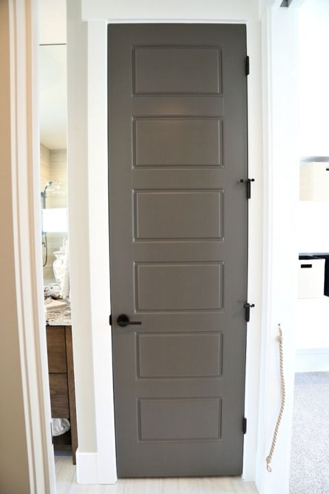 choosing interior door styles and paint colors trends on choosing paint colors interior id=31185