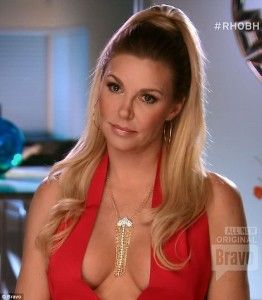 You'll Never Believe What on Earth #RHOBH #RHBH Brandi Glanville up to Now! Read…