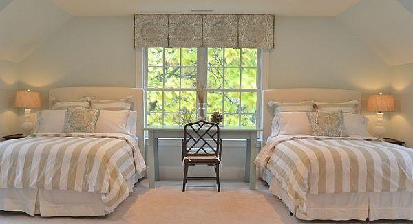 10++ Unique guest bedroom decorating ideas cpns 2021