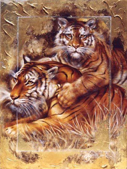 Artist Janice Darr Cua (131 works)