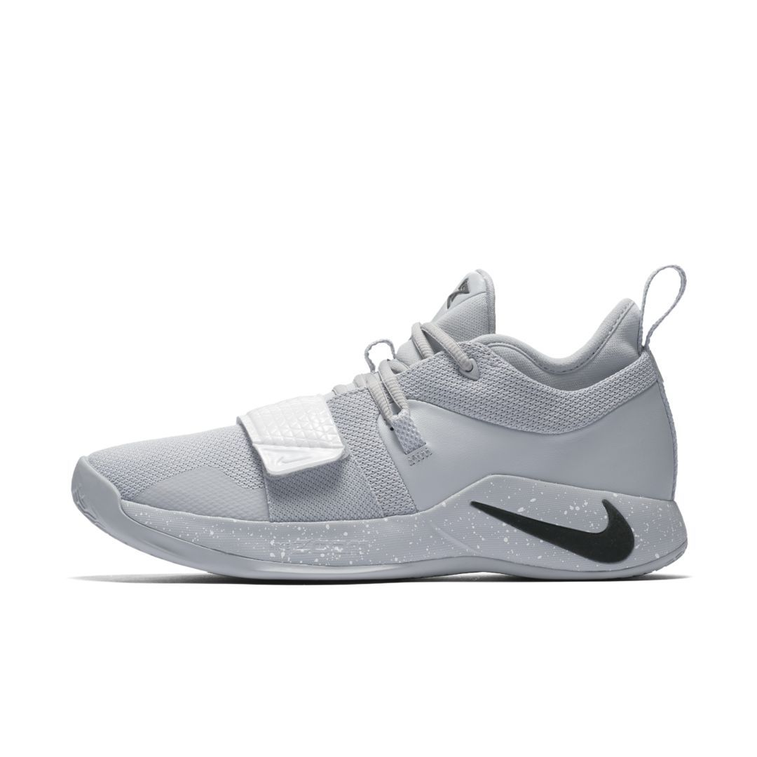 PG 2.5 TB Men's Basketball Shoe Size 11.5 (Wolf Grey) | Nike
